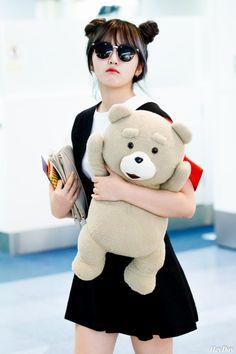 AOA - Chanmi