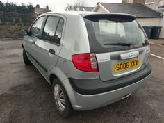 eBay: hyundai getz diesel damaged salvage 1.5 crtd damage cars #carparts #carrepair
