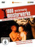 1000 Masterworks: Renaissance North of the Alps [DVD] [Eng/Fre/Ger]