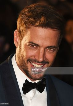 William Levy attends the world premiere of 'Resident Evil: The Final Chapter' at the Roppongi Hills on December 13, 2016 in Tokyo, Japan.