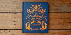 the gold hat.: the southerner's handbook   Garden & Gun