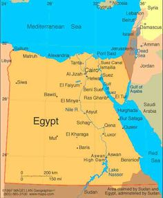 Ancient egypt interactive animated history map with questions and please take note of egypts strategic location with regard to a potential amphibious invasion of israel gumiabroncs Gallery