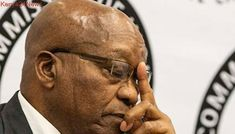 South Africa's ruling party ANC secrets emerge in Zuma hearing African National Congress, Lie Detector Test, Jacob Zuma, Indian Family, Prison Cell, He Day, Former President, The Secret, South Africa