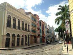 Brasil. PE. Recife. Rua do Bom Jesus. Ago2014-dia. Foto: Lucyana Mendonça.