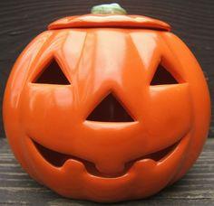 Check out Halloween Pumpkin Ceramic Candle Votive Holder Orange Decoration Russ Vintage   http://www.ebay.com/itm/Halloween-Pumpkin-Ceramic-Candle-Votive-Holder-Orange-Decoration-Russ-Vintage-/151806682125?roken=cUgayN&soutkn=88d5W0 via @eBay