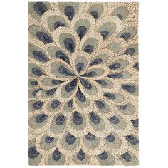 Etta Pea Fl Rug Pier 1 Get Up To 8 6 Cashback When You