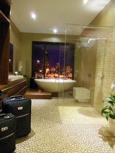 Chicago International Dreaming... - MODERN MINI HOUSES