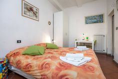 Check out this awesome listing on Airbnb: comfy room in Florence city center - Apartments for Rent in Firenze