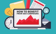 How To Benefit From SEO Campaigns