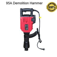 111.00$  Buy now - http://ali3f5.worldwells.pw/go.php?t=32765835350 - 3200w demolition hammer 120 IPM 95A 1800rpm at good price and fast deliery 111.00$