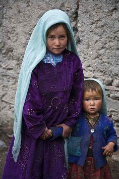 children of Afghanistan::