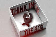 Often times we are searching in the wrong place. We jump to conclusions without first asking questions and critically thinking. Well, how about thinking inside the box for once? New Post: Think Inside The Box Machine Learning Framework, Machine Learning Book, Machine Learning Tutorial, Machine Learning Applications, Machine Learning Methods, Machine Learning Models, Learning Techniques, Meta Learning, Jumping To Conclusions