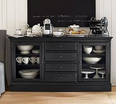Buffets, Sideboards & Buffet Tables | Pottery Barn