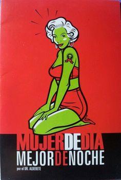 Dr Alderete minibook