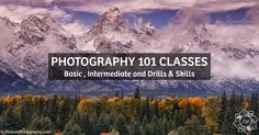 Join us for a 3-day Photography Workshop taught by Jon Shaver & Angela Yonke:  Day 1: Explore the what, when and why of camera settings and get comfortable with the geek-speak of digital photography with Angela Yonke. Day 2: Get familiar with resolution, ISO, zoom, exposure, focus, composition, exposure mod... http://events.r20.constantcontact.com/register/event;jsessionid=F0AD1A4B335BECF90C6A857DBB0E34F7.worker_registrant?llr=ddii49cab&oeidk=a07edamh00acb290a67…