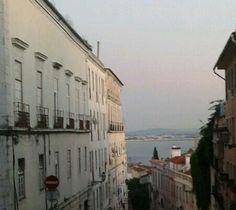 Lisbonne. Portugal