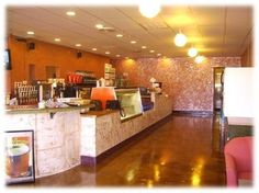 rockrimmon colorado springs | Coffee & Tea Zone, Rockrimmon location, Colorado Springs, Colorado.