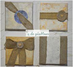 Cuarteto de cuerdas #cuadros #decoración #interiorismo #handmadeart #arte #óleo