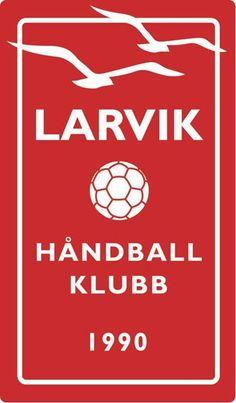 Larvik HK.