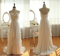 High Low Tiered Layers Custom Made Bridal Wedding Dress,Off the shoulder dress,Sweetheart prom dress