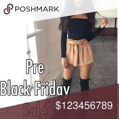 • Starting Now • The Pre-Black Friday Sale in my posh closet is starting now!! Like this listing to get notified about the daily promos 🍾   Weekend Promos:  • FREE choker necklace of your choice with an $80 purchase! Make sure to comment which on you'd like.   • BOGO🔻buy one get one 50% off EVERYTHING (must be equal or lesser value)  Enjoy, Cynthia ✨ Topshop Jeans Skinny
