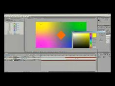 Create a Stylish Animated Logo with Cinema 4D and After Effects