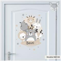 Kids Room Wall Art, Kids Wall Decals, Baby Room Design, Baby Room Decor, Baby Boys, Baby Boy Rooms, Kids Bedroom, Baby Bedroom, Nursery Room