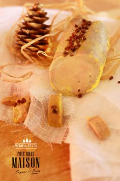 Foie gras maison FOIE GRAS MAISON AU PORTO ET AU COGNAC