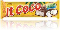 GAROTO Bombons & Chocolates