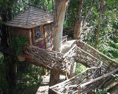 Firesphere treehouse