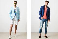 Calibre Spring/Summer 2017 Men's Lookbook   FashionBeans.com
