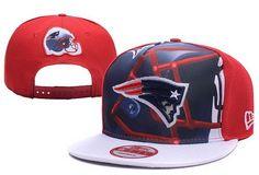 New England Patriots Snapback Hats
