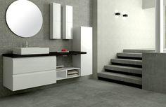 Savvopoulos S.A. Bathroom Furniture | Η πρώτη ελληνική εταιρία που σχεδίασε, παρήγαγε και προώθησε το έπιπλο μπάνιου στην Ελλάδα