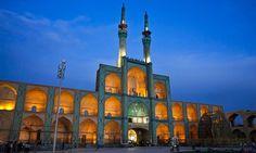 10 Adventurous ideas to travel in Iran