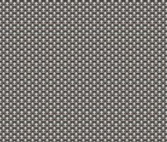 Chainmail - 4 in 1 Pattern fabric by jelliclekat on Spoonflower