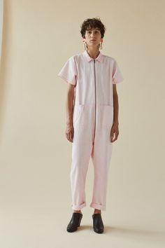 1f499d7ce68 Barrie Jumpsuit. Barrie Jumpsuit - Rachel Comey