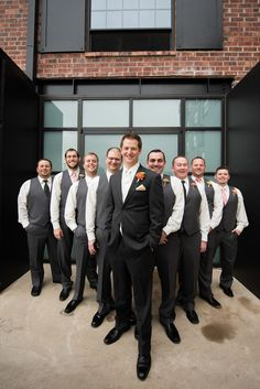 Groom and Groomsmen  As you wish... Wedding and Event Planning Dallas, TX