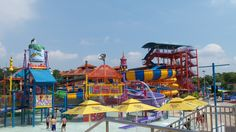 Wild Wild Wet is a nice little water park in Singapore and a cheaper alternative to Adventure Cove. Singapore With Kids, Alternative, Fair Grounds, Explore, Adventure, Park, Nice, Water, Fun