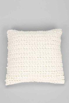 4040 Locust Rope Chain Pillow - Urban Outfitters