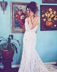 Behind the Scenes of the Kessler Park Styled Shoot. Credits: @moonlightbridal @natyissa; Styling by Shana Lepsis.