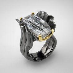 The online boutique of creative jewellery G.Kabirski | 110481 GKS
