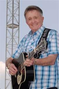 Bill Anderson -  James William Anderson III (born November 1, 1937), Columbia , South Carolina