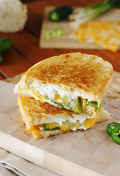 26 Truly Thrilling Grilled Cheese Sandwiches Grilled Cheeses