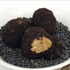 Domestic Truffles    Food & Wine