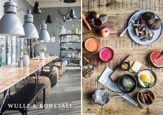 Top 10 breakfast in Copenhagen with cool interior