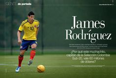 Hot and Cute H.D Wallpapers For Mobiles And PC: James Rodriguez The Colombian Star Exclusive hd Wa...