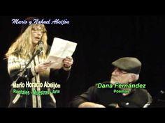 MARIO Y DANA FERNÁNDEZ poemas