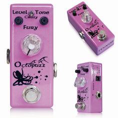 *Movall octopuzz mini with octave £50