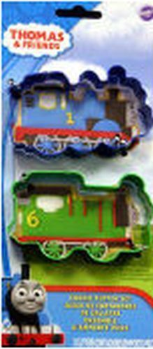 NEW Wilton Thomas THE Tank Cookie Cutters, need to find these!!!!!