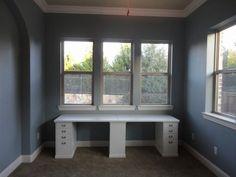Scrapbooking desk ikea home furniture ideas